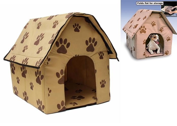 5a5c948757cd Φορητό Αναδιπλούμενο Σπιτάκι Σκύλου – Κατάλληλο Για Κατοικιδια Ζωα ...