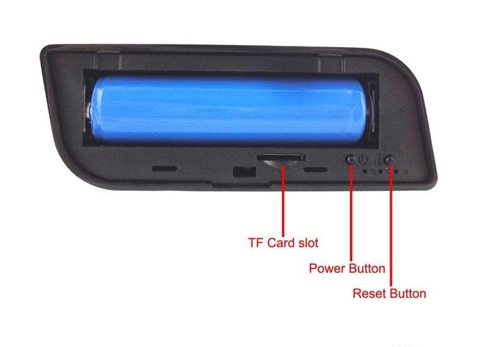 Επιτραπέζιο Ρολόι Κρυφή Κάμερα WiFi HD Με Ανίχνευση Κίνησης ... 9e2f885c640