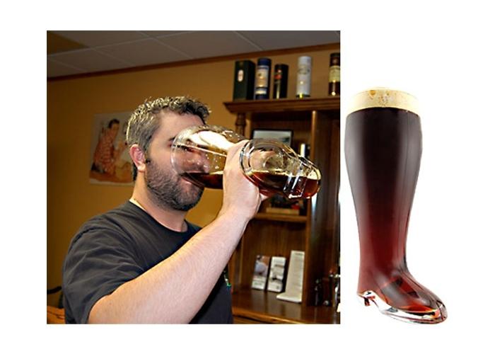 Ποτήρι Μπύρας Μπότα XXL 2lt- Gadgets Διάφορα - www.smartstore.gr 1fc7d9f26a8
