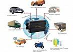 Δορυφορικό Σύστημα Gps Tracker Αυτοκινήτου Και Συναγερμός